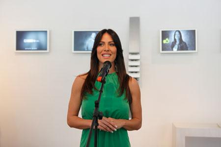 MTV B Good kampanja - Katarina Vučetić