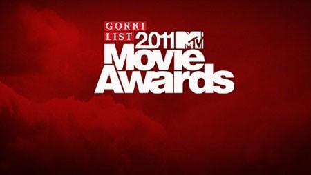 Još 3 dana za glasanje na prvim Gorki List MTV Movie Awards