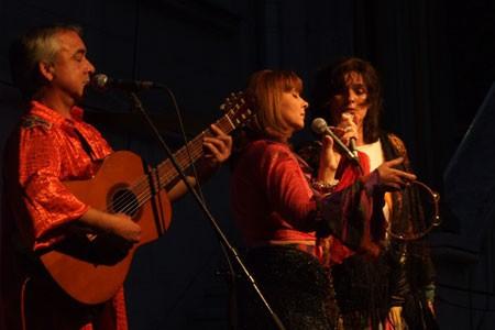 Odjila, Ethno Fusion Fest, Beograd 2011
