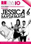 Vodimo vas na Refract 2011: JESSICA 6