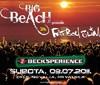 Big Beach 2011 će ugostiti Stefana Milivojevića