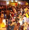 Exit 2011 TweetUp na Positive Vibration Reggae Stage-u