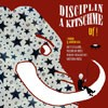 """""""UF!"""" Disciplin A Kitschme na CD-u"""
