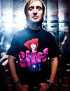 David Guetta u Budvi