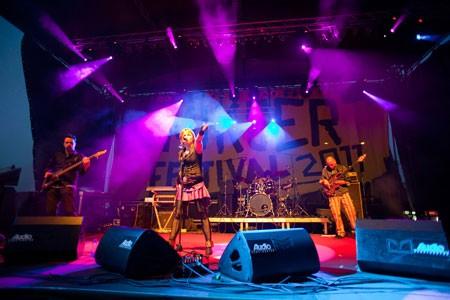 Novi album grupe Vrooom 24. juna na Exit etiketi