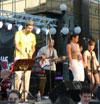 Otvorena Beogradska nedelja umetnosti 2011