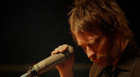 Radiohead, Live From The Basement, 2011