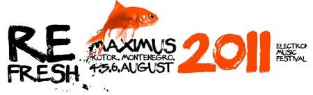 Refresh Festival ponovo u Kotoru!