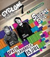 """Britanski DJ duo """"Silicone Soul"""" u Apatinu!"""