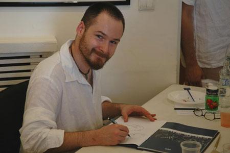 Aleksa Gajić, Sistematizacija, O3one, 2011