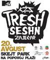 KZS Tresh Seshn u Zaječaru