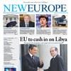 "Nišville i u ""New Europe"" magazinu, 2011"