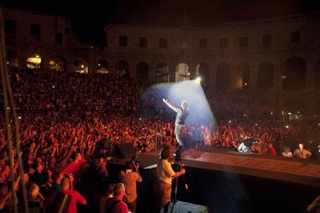 Prodato 4.000 ulaznica za koncert Gibonnija