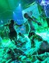 Izveštaj: Belgrade Foam Fest 2011, Arena