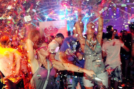 Belgrade Foam fest 2011