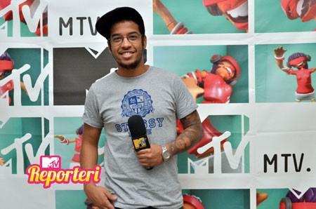 Galeb ponovo u ulozi MTV voditelja
