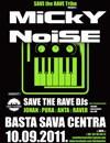 Micky Noise u Bašti Sava centra