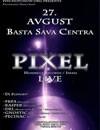 Izveštaj: Pixel (Isr), Bašta Sava Centra