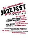 U petak i subotu Jazz fest u Kragujevcu