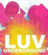 Luv Underground u Klubu Mamolo