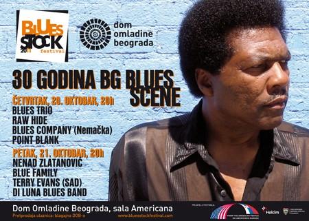 Blues Stock Festival 2011