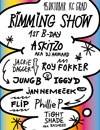Rimming Show 1st B-Day u KC Gradu