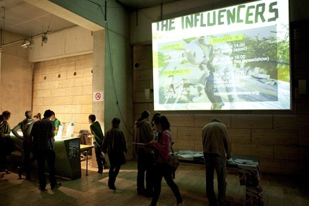 Festival The Influencers iz Barselone od sad i u Beogradu!