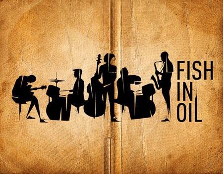 Koncert benda Fish'n'Oil u DKSG-u