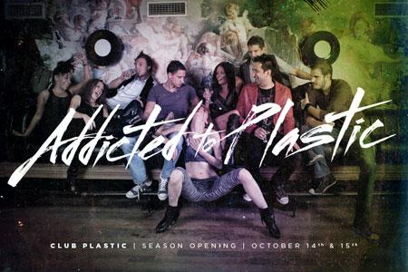 Addicted to Plastic, 14. oktobar