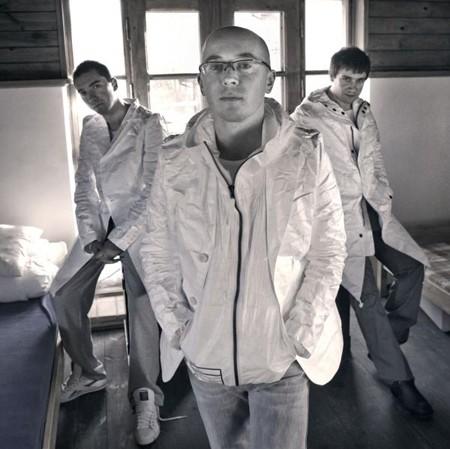 Marcin Wasileski Trio