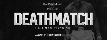 Deathmatch – do poslednjeg čoveka