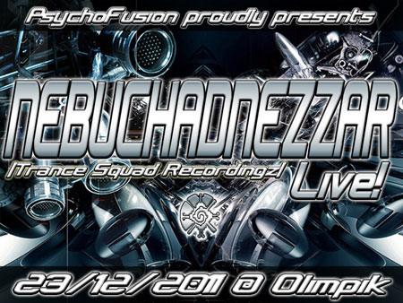 Nebuchadnezzar Live!