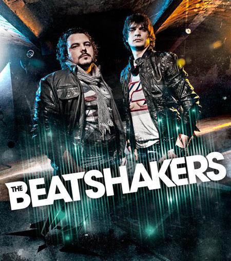 The Beatshakers