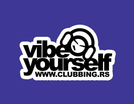 Doček 2012. godine na Clubbing.rs
