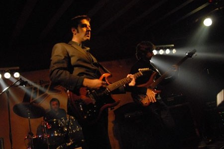 Popečitelji, 2011