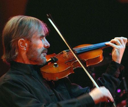 Jean-Luc Ponty na Nišvilu 2012