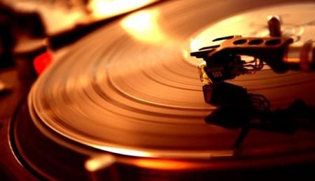 Gramofonske ploče su (opet) u modi