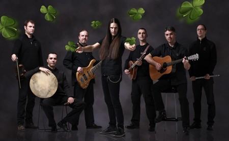 Dupli koncert povodom 20 godina postojanja benda Orthodox Celts