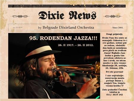 95. rođendan jazza