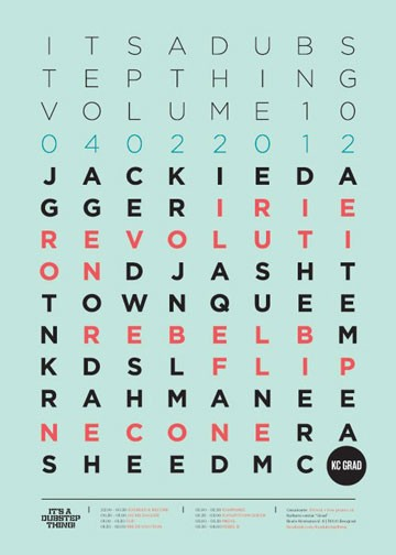 It's A Dubstep Thing, Volume 10