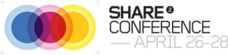 """""""SHARE2"""" konferencija krajem aprila u Beogradu"""