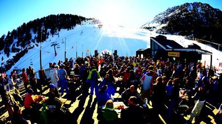 Last minute - Big Snow Kop festival