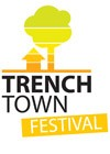 Jinx, Eva Braun i Roots Rocket na Trenchtown festivalu