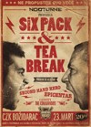 Vračar Rocks: Six Pack i Tea Break