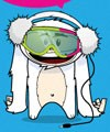 Zagrevanje za Big Snow Kop festival
