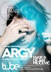 DJ Argy: Grčki party house iz Berlina