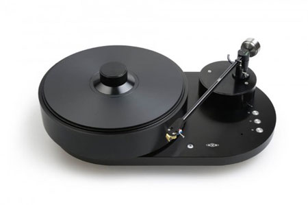 AMG Turntables