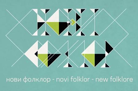 Izložba Novi Folklor - Velika galerija KC Grad