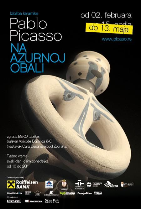 """Pikasova izlozba u """"Beku"""" otvorena i 1. i 2. maja"""