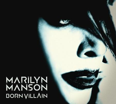 """Povratnički album Merlina Mensona """"Born Villain"""""""